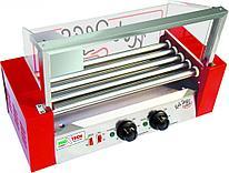 Аппарат приготовления хот-догов AR WY-005 гриль роликовый