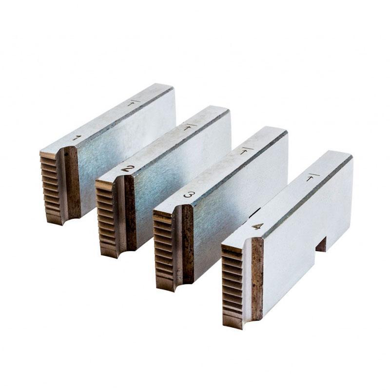 Плашки для станка 2.1/2-4 Alloy BSPT