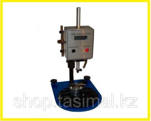 ПБА - Пенетрометр автоматический
