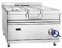 Газовая сковорода Abat ГСК-90-0,67-150