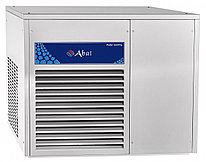 Льдогенератор чешуйчатого льда Abat ЛГ-620Ч-01 водяное охлаждение