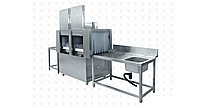 Машина посудомоечная туннельная Abat МПТ-1700 правая