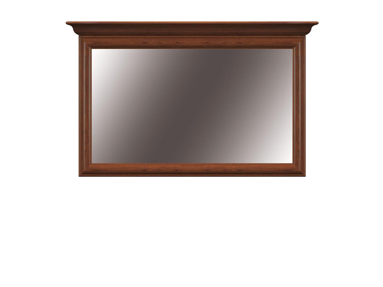 Зеркало в раме (Kentaki LUS90), коллекции Кентаки, Каштан, БРВ Брест (Беларусь)