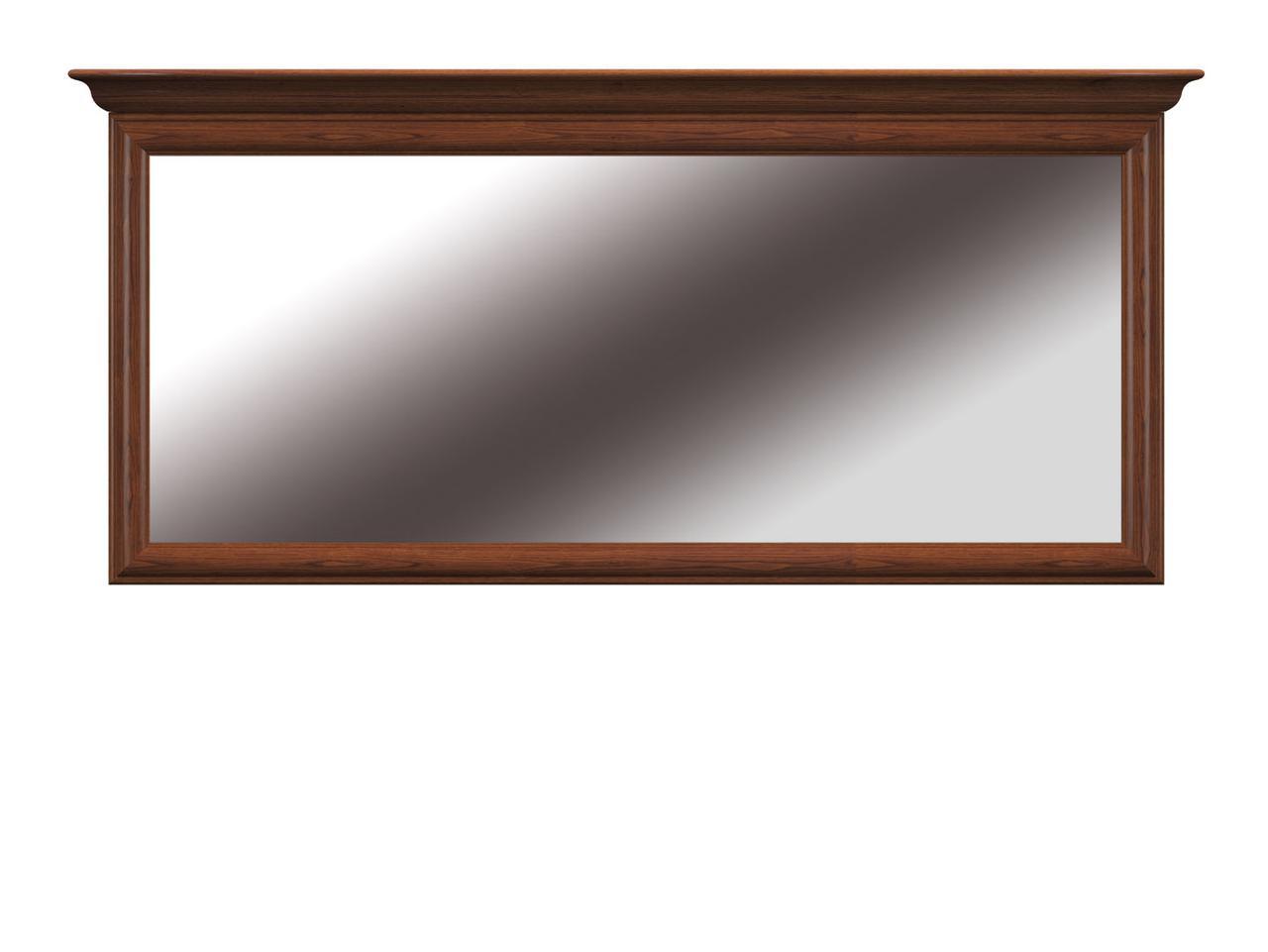 Зеркало в раме (Kentaki LUS155), коллекции Кентаки, Каштан, БРВ Брест (Беларусь)