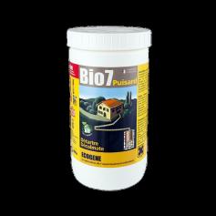 Биоактиватор для очистки канализационныхсистем BIO7 PUISARD