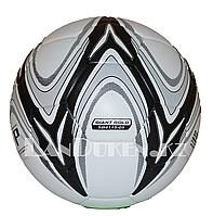 """Футбольный мяч """"Super latex"""" белый, фото 1"""