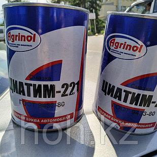 Термостойкая смазка Циатим-221