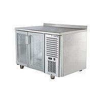 Холодильный стол 2 двери