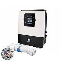 Станция контроля качества воды Hayward Aquarite Plus T3E + Ph на 10 г/час, фото 1
