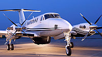 BEECHCRAFT KING AIR 350 350I