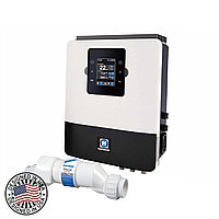 Станция контроля качества воды Hayward Aquarite Plus T9E + Ph на 20 г/час, фото 1