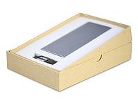Набор: Портативное зарядное устройство 10 000 mAh USB флеш карта 8 GB