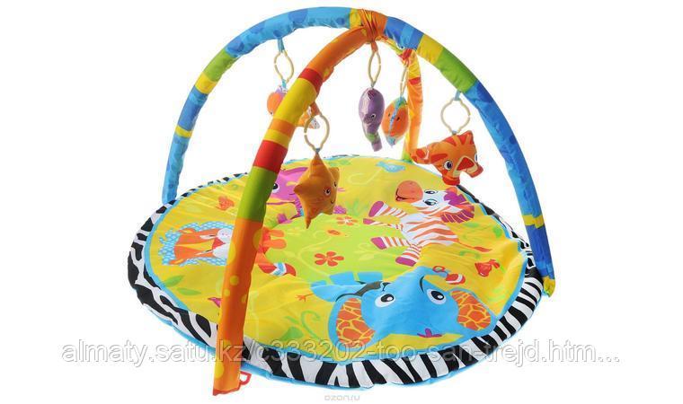 """Развивающий коврик """"Baby Blanket"""""""
