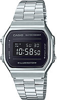 Наручные часы Casio A-168WEM-1EF, фото 1