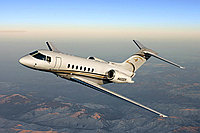 HAWKER BEECHCRAFT 4000, фото 1
