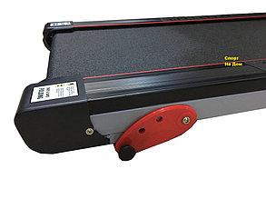 Электрическая беговая дорожка  K-240 C до 110 кг., фото 2