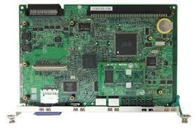 Плата расширения  Panasonic KX-TDE6101RU, фото 2