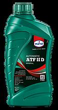 Трансмиссионное масло Dexron II DEurol ATF II D 1L
