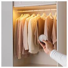 Подсветка для гардероба
