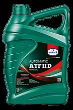 Трансмиссионное масло Dexron II DEurol ATF II D 5L