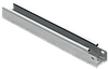 Лоток неперфорированный 50х50х3000 IEK HDZ