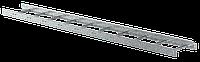 Лоток лестничный 80х200х3000, 1,2 мм