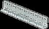 Пластина соединительная усиленная h=100мм IEK