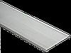 Крышка на лоток осн. 100 RAL 9016 (глянец)