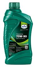 Трансмиссионное масло Eurol Transyn 75W-90 GL 4/5 1L