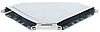 Поворот на 90 гр. 80х300 IEK HDZ
