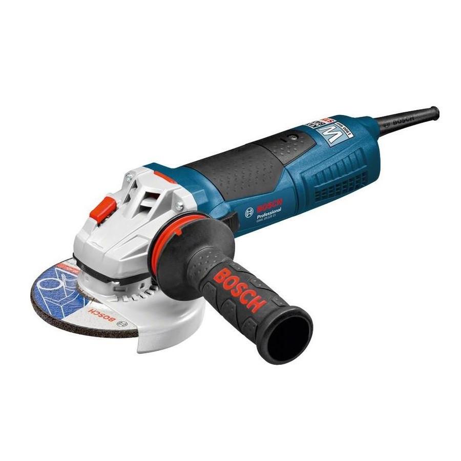 Углошлифовальная машина Bosch GWS 19-125 CI