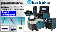 Стенд для проверки, ремонта и кодирования насос-форсунок, насосных секций, инжекторов Smart