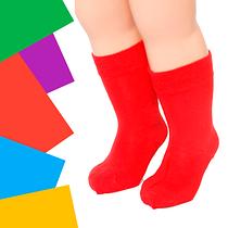 Детские и подростковые носки