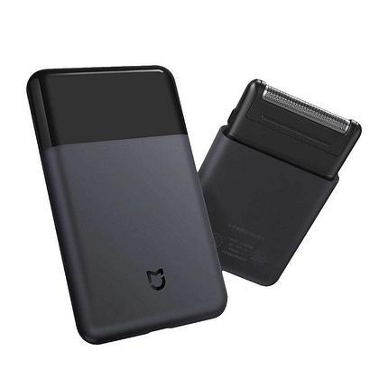Электробритва Xiaomi Mijia Portable Electric Shaver Black, фото 2