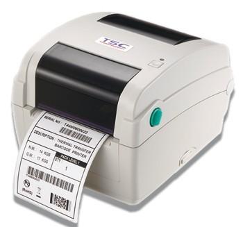Принтер этикеток TSC TTP-245C (Термотрансферный)