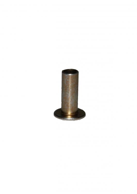 Заклепка тормозная Ф10 (медные) 880  340039