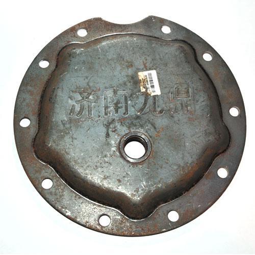 Крышка бортового редуктора D=23 стальная DZ9325961500/ 99112340001