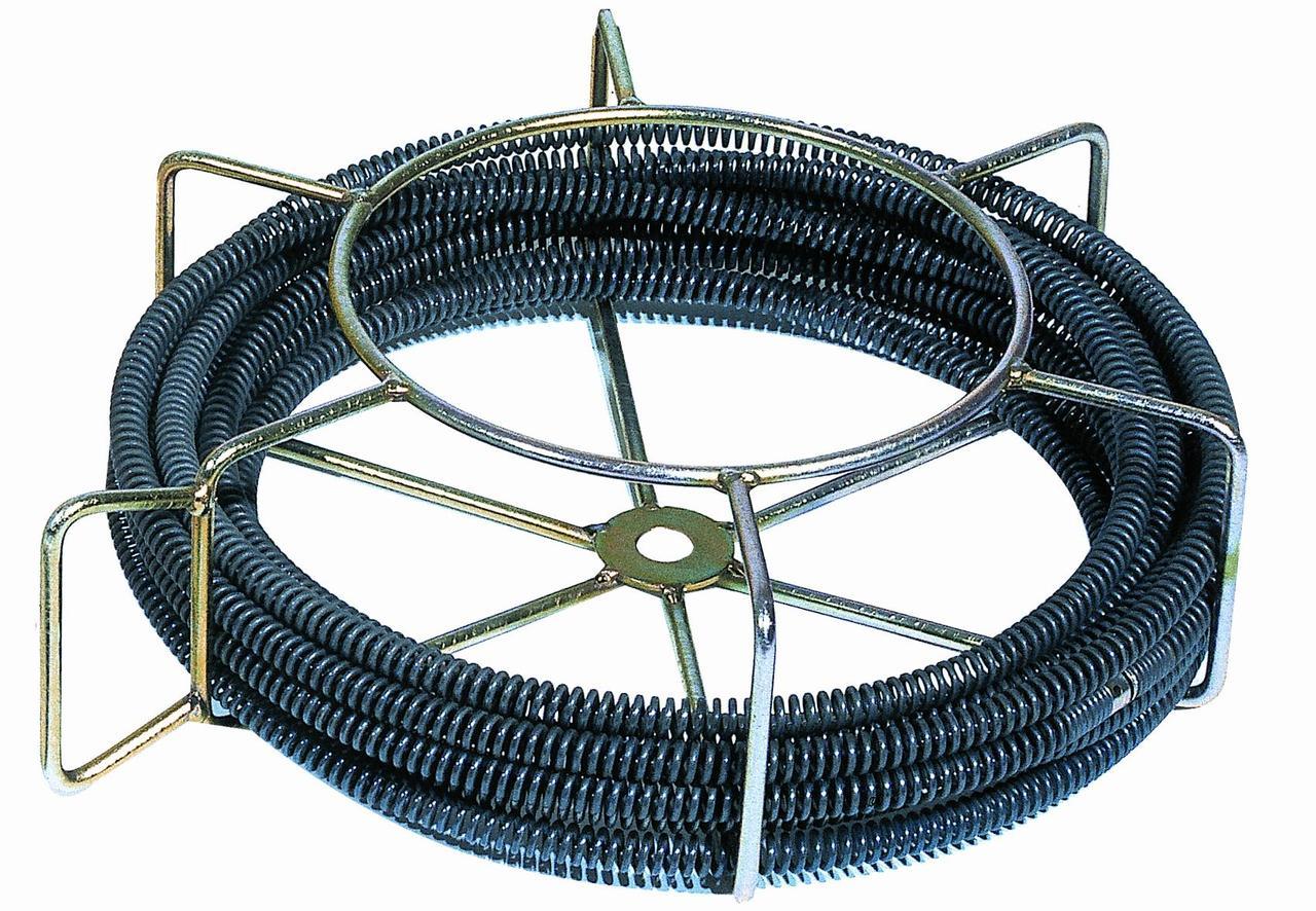 Комплект спиралей RH1-2 (6 шт.-16 мм) в корзине
