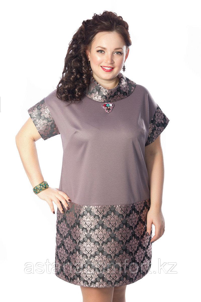 Красивое женское платье. Россия. Wisell. Размеры: 52, 54, 56, 58