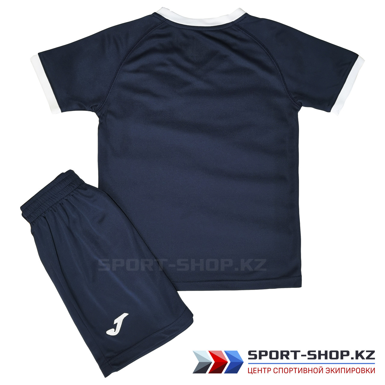 Детская футбольная форма-оригинал (Нейтральная) JOMA - фото 2