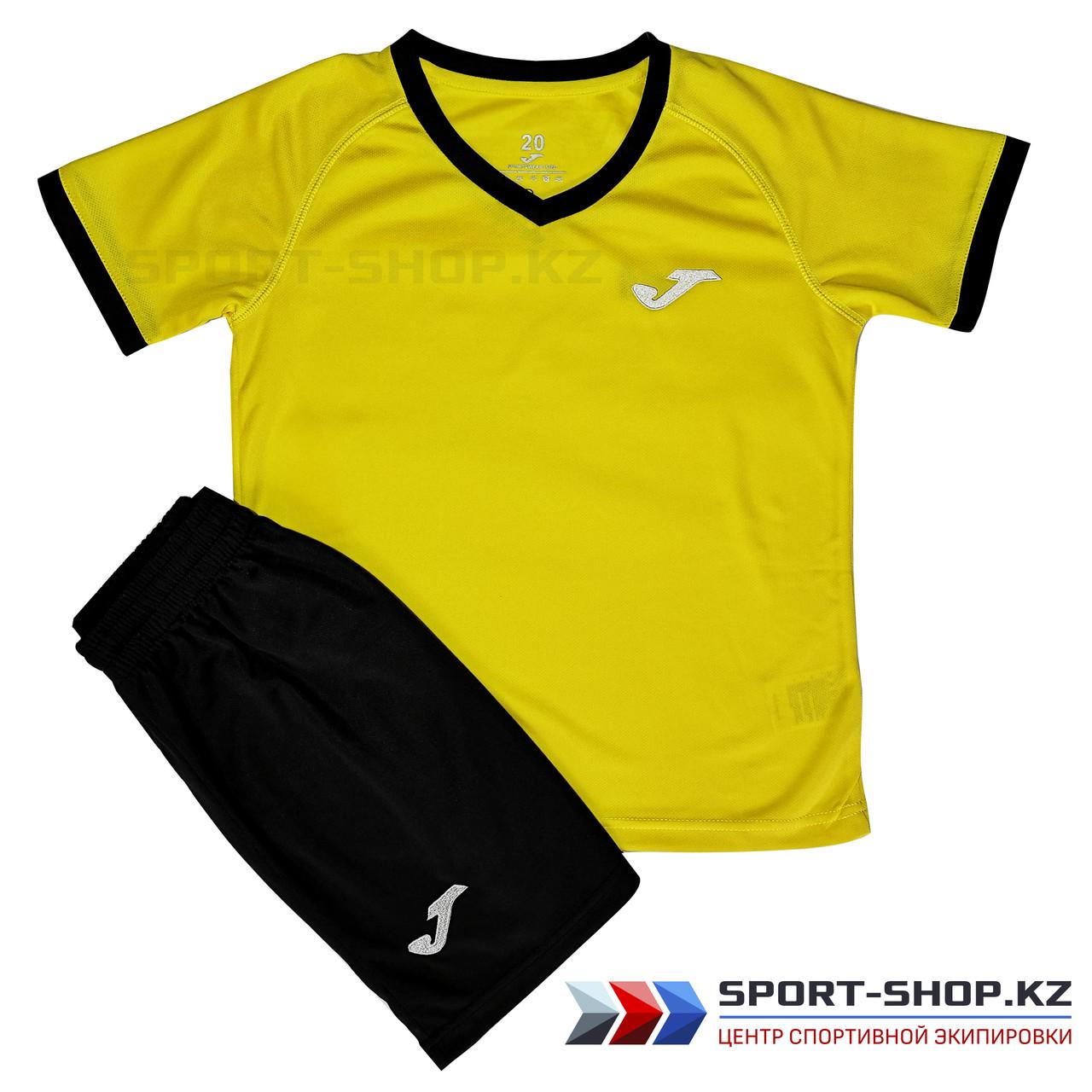 Детская футбольная форма-оригинал (Нейтральная) JOMA