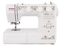 Бытовая швейная машина Janome 1225 S