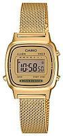 Наручные часы Casio LA-670WEMY-9E, фото 1