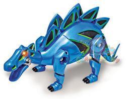 *MegaBloks 28437 Magna-Saurs Стегозавр