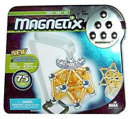 MegaBloks 28734 Magnetix 75 деталей