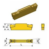 Сменная твердосплавная пластина MGMN200/SD1225