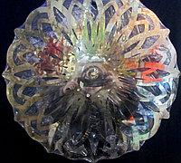 Часы металлические (разные расцветки), фото 1