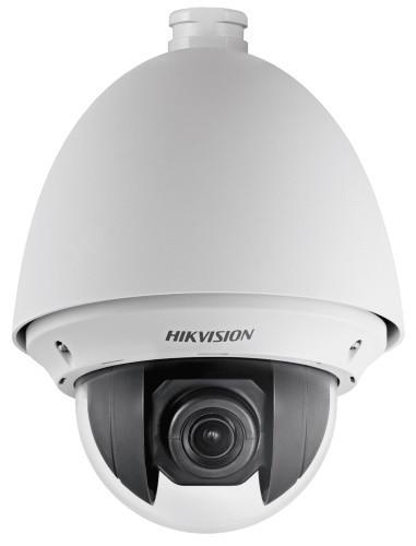 DS-2DE4425W-DE - 4MP Уличная скоростная PTZ камера с 25-х кратным оптическим зуммом.