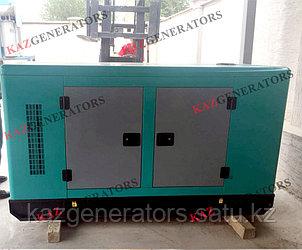 Сервисное обслуживание дизельных генераторов