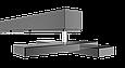 Светодиодный светильник G-TRACK-02 для магнитного шинопровода 15W, фото 5